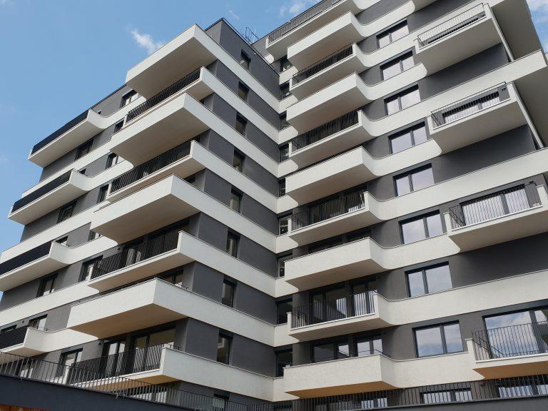 Pekná Vyhliadka-LASKONKA I-II, Bratislava