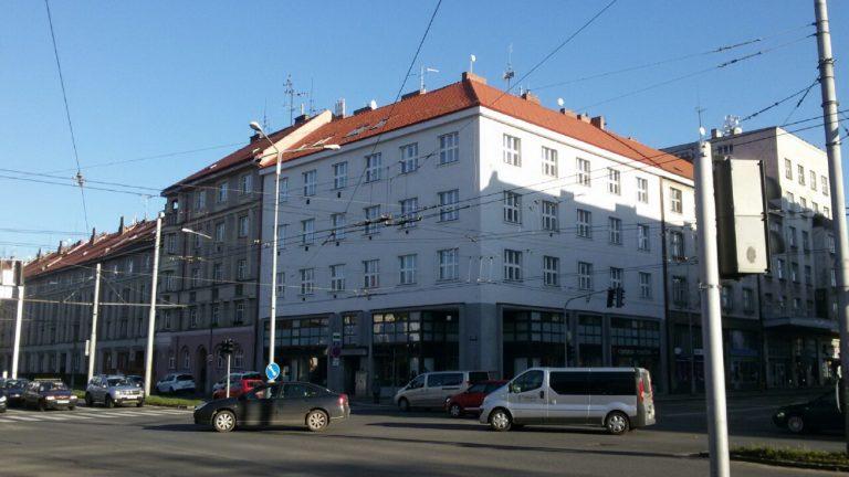 Střelecká, Hradec Králové